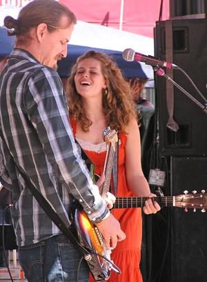 Megan Burtt 2009 by TVS