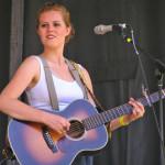 Megan Burtt 2011 by TVS