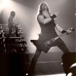 Metallica Photo by TVS
