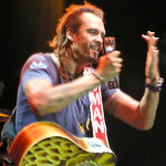 Michael Franti and Spearhead 2012 by TVS