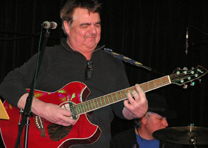 Michael Stone 2012 by TVS