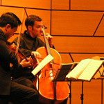 Miro Quartet 2009 by TVS