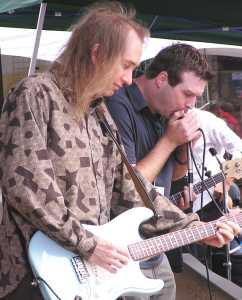 Mojambus 2008 by TVS