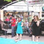Mojomama 2007 by TVS