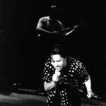 Natalie Merchant, 10,000 Maniacs 1989 by TVS