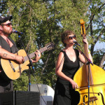 Nathaniel Rateliff and Fairchildren 2011 by TVS