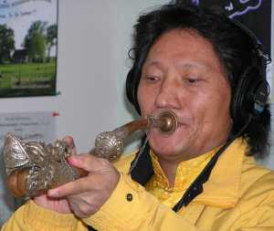 Nawang Khechog 2005 by TVS