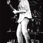 Neil Young 1991 by TVS