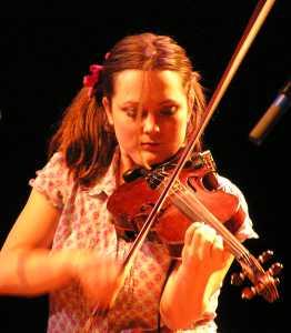 Nickel Creek 2006 by TVS