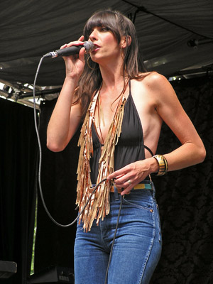 Nicki Bluhm 2012 by TVS