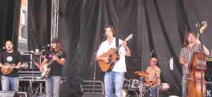 Oakhurst 2008 by TVS