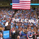 Obama in Boulder 2012 by TVS