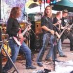 Open Fire 2008 by TVS
