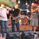 Otone Brass Band 2012 by TVS