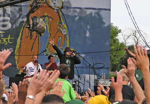Ozomatli 2009 by TVS