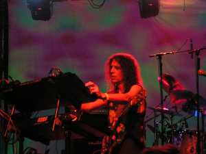 Ozric Tentacles 2006 by TVS