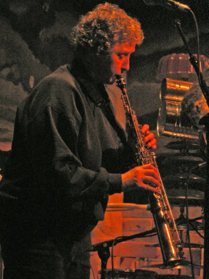 Pamela Robinson 2011 by TVS
