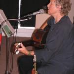 Pamela Robinson in Loveland 2007 by TVS