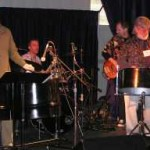 Pan Jumbies 2007 by TVS