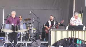 Pan Jumbies 2008 by TVS
