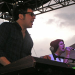 Passion Pit 2009 by TVS
