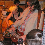 Patti Fiasco 2011 by TVS