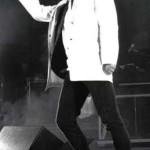 Peter Gabriel 1993 by TVS