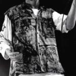 Peter Garrett, Midnight Oil 1993 by TVS