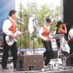 Poquito Maz 2007 by TVS