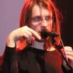 Porcupine Tree 2005 by TVS