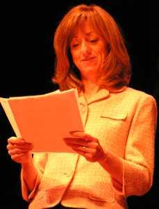 Prairie Home Companion- Sue Scott 2006 by TVS