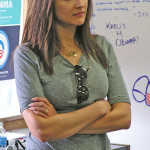 Rachael Leigh Cook 2012 by TVS
