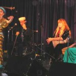 Rachid Halihal Ensemble 2008 by TVS