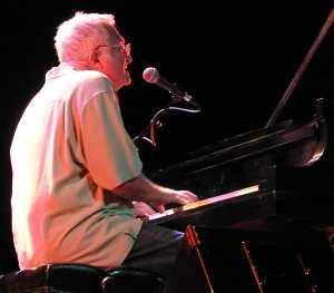 Randy Newman 2007 by TVS