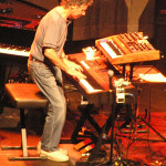 Return to Forever IV- Chick Corea 2011 by TVS