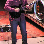 Return to Forever IV- Frank Gambale 2011 by TVS