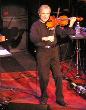 Return to Forever IV- Jean-Luc Ponty 2011 by TVS