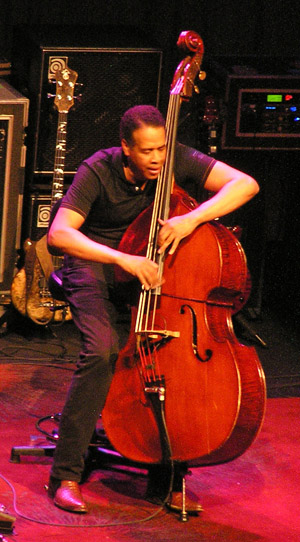 Return to Forever IV- Stanley Clarke 2011 by TVS
