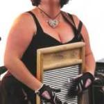 Rev Payton's Big Damn Band 2007 by TVS
