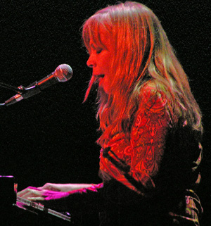 Rickie Lee Jones 2009 by TVS