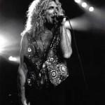 Robert Plant 1993 by TVS