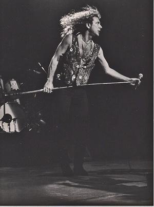 Robert Plant 5 1993 by TVS