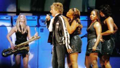 Rod Stewart 2005 by TVS
