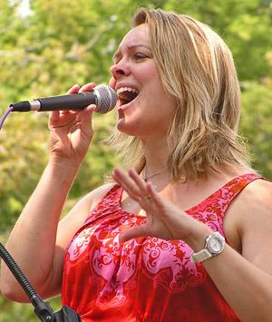 Rosann Winn 2012 by TVS