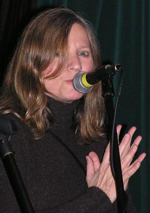 Roseanna Frechette 2009 by TVS