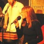 Roseanna Frechette and Scott Seeber 2007 by TVS