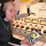 Sandy Swett KHEN 2007 by TVS