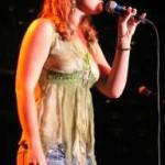 Sarah Bergstrom 2006 by TVS