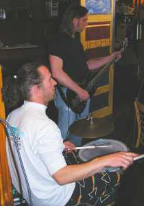 Scott Seeber and Ed Marshall 2006 by TVS