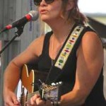 Shawn Colvin 2008 by TVS